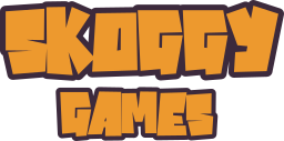 SKOGGY GAMES LOGO